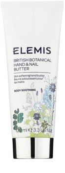 Elemis Body Soothing crema suavizante para manos y uñas