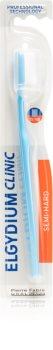 Elgydium Clinic 25/100 zubní kartáček střední tvrdost