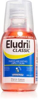 Elgydium Eludril Classic Mouthwash