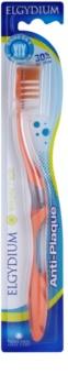 Elgydium Anti-Plaque escova de dentes soft