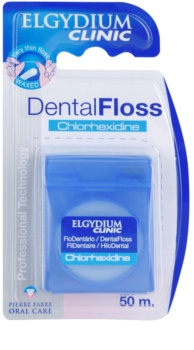 Elgydium Clinic Chlorhexidine fio dental