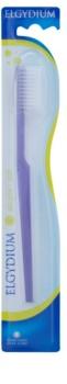 Elgydium Classic escova de dentes soft