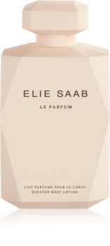 Elie Saab Le Parfum Body Lotion for Women