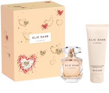 Elie Saab Le Parfum coffret XXVII. para mulheres