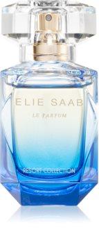 Elie Saab Le Parfum Resort Collection Eau de Toilette für Damen