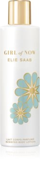 Elie Saab Girl of Now Body Lotion for Women