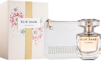Elie Saab Le Parfum dárková sada IV. pro ženy