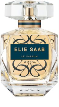 Elie Saab Le Parfum Royal eau de parfum da donna