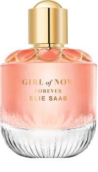 Elie Saab Girl of Now Forever Eau de Parfum voor Vrouwen