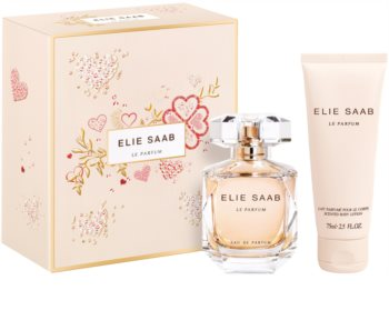Elie Saab Le Parfum Gavesæt  II. til kvinder