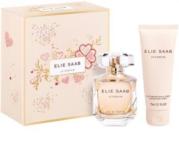Elie Saab Le Parfum σετ δώρου II. για γυναίκες
