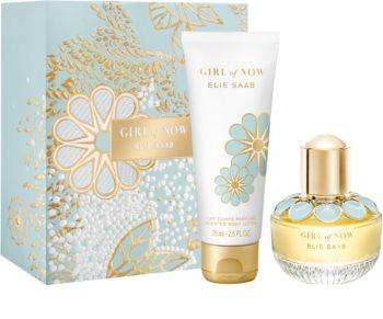 Elie Saab Girl of Now Gift Set  II. voor Vrouwen