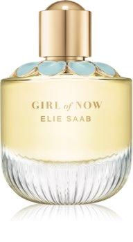 Elie Saab Girl of Now eau de parfum pour femme