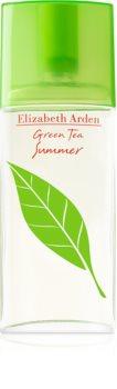 Elizabeth Arden Green Tea Summer Eau de Toilette Naisille