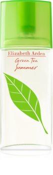 Elizabeth Arden Green Tea Summer toaletní voda pro ženy