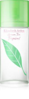 Elizabeth Arden Green Tea Tropical Eau de Toilette pour femme