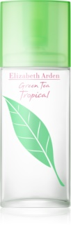 Elizabeth Arden Green Tea Tropical Eau de Toilette til kvinder