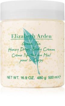 Elizabeth Arden Green Tea Honey Drops Body Cream Bodycrème  voor Vrouwen