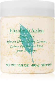 Elizabeth Arden Green Tea Honey Drops Body Cream crema corporal para mujer