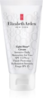 Elizabeth Arden Eight Hour Cream Intensive Daily Moisturizer For Face crema de zi hidratanta pentru toate tipurile de ten