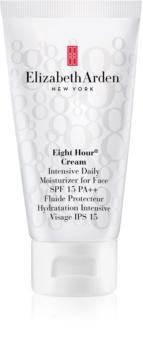 Elizabeth Arden Eight Hour Cream Intensive Daily Moisturizer For Face Feuchtigkeitsspendende Tagescreme für alle Hauttypen