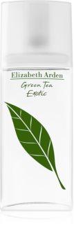Elizabeth Arden Green Tea Exotic Eau de Toilette voor Vrouwen