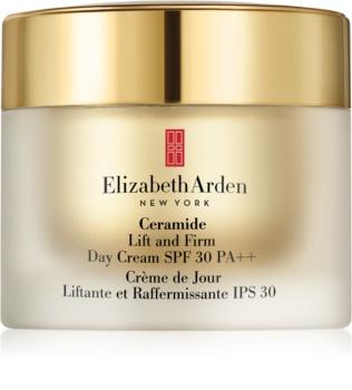 Elizabeth Arden Ceramide Plump Perfect Ultra Lift and Firm Moisture Cream hidratantna krema s lifting učinkom