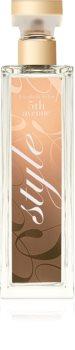 Elizabeth Arden 5th Avenue Style parfumovaná voda pre ženy