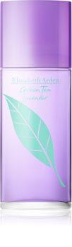 Elizabeth Arden Green Tea Lavender Eau de Toilette para mulheres