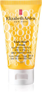 Elizabeth Arden Eight Hour Cream Sun Defense For Face opalovací krém na obličej SPF 50