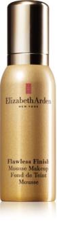 Elizabeth Arden Flawless Finish Mousse Makeup грим -пяна