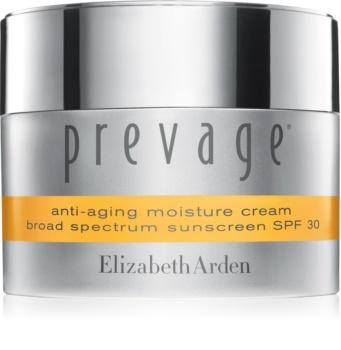 Elizabeth Arden Prevage Anti-Aging Moisture Cream crema de día hidratante contra el envejecimiento de la piel