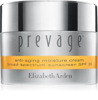 Elizabeth Arden Prevage Anti-Aging Moisture Cream krem nawilżający na dzień przeciw starzeniu skóry