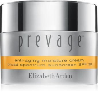 Elizabeth Arden Prevage Anti-Aging Moisture Cream денний зволожуючий крем проти  старіння шкіри
