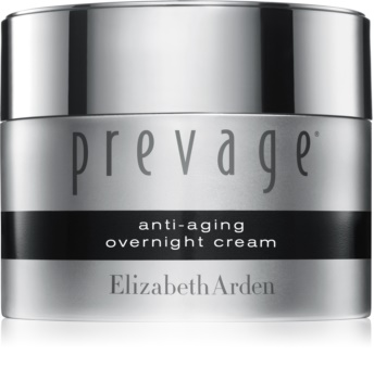 Elizabeth Arden Prevage Anti-Aging Overnight Cream нощен регенериращ крем