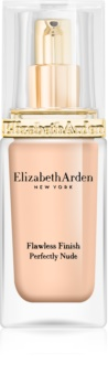 Elizabeth Arden Flawless Finish Perfectly Nude легкий зволожуючий тональний крем SPF 15