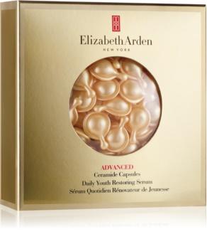 Elizabeth Arden Ceramide Advanced Capsules серум за лице в капсули