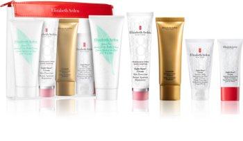 Elizabeth Arden Eight Hour Cream Daily Beauty Essentials cestovní sada I. pro ženy