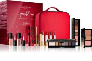 Elizabeth Arden Sparkle On sada dekorativní kosmetiky I. pro ženy