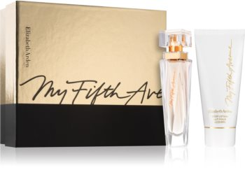 Elizabeth Arden My Fifth Avenue Gift Set I. for Women