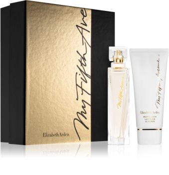 Elizabeth Arden My Fifth Avenue zestaw upominkowy I. dla kobiet