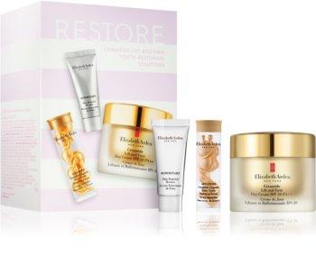 Elizabeth Arden Ceramide Lift and Firm Youth-Restoring Solutions kit di cosmetici II. (per ringiovanire la pelle) da donna