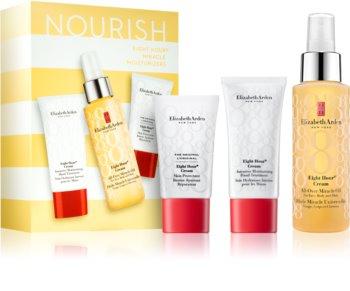 Elizabeth Arden Eight Hour Cream Miracle Moisturizers coffret IV. (para hidratação intensiva) para mulheres