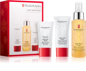Elizabeth Arden Eight Hour Cream Miracle Moisturizers set cadou I.
