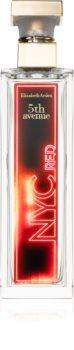 Elizabeth Arden 5th Avenue NYC Red Eau de Parfum pour femme