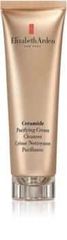Elizabeth Arden Ceramide s Ceramide crème nettoyante visage