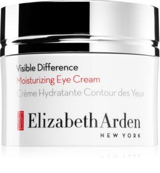 Elizabeth Arden Visible Difference Moisturizing Eye Cream hidratáló szemkörnyékápoló krém