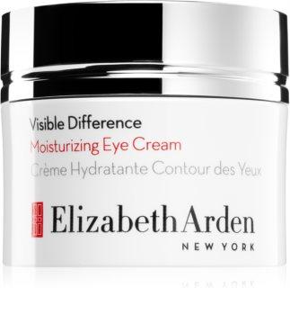Elizabeth Arden Visible Difference Moisturizing Eye Cream хидратиращ крем за очи