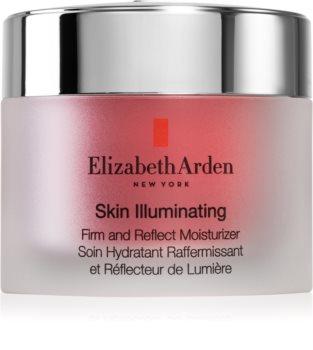 Elizabeth Arden Skin Illuminating Firm and Reflect Moisturizer krem rozjaśniająco-nawilżający