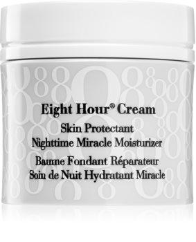 Elizabeth Arden Eight Hour Cream Skin Protectant Nighttime Miracle Moisturizer crème de nuit hydratante
